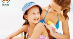 protejamos a nuestros hijos del sol en este caluroso verano